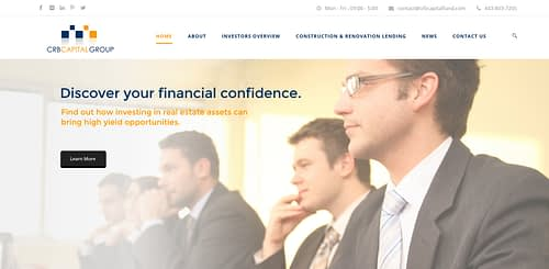 CRB Capital Group